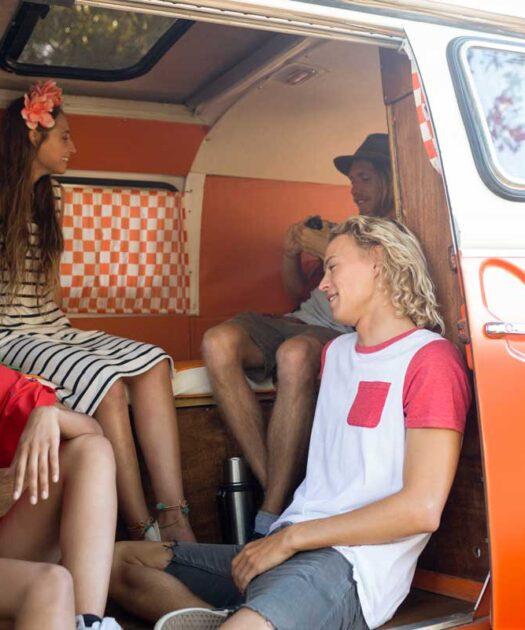 camperizzare un van